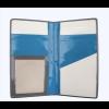 Binnenzijde paspoort hoesje Amandelbloesem - leuk cadeau voor een reislustige vriendin of moeder of zus