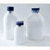 Serie Collar Bottle flessen van Royal Delft: een prachtige set als cadeau of souvenir op de schoorsteen mantel of de kast