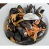 Culinair genieten van mosselen met het Zeeuwse Mosselbestek