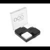 Fotolijstje en kaartenstandaard Zero van Duo Design bij shop.holland.com