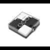 Dutch design fotolijstje en kaartenstandaard Zero van Duo Design bij shop.holland.com