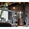 De Humble ONE LED lamp vind je al bij restaurants, hotels en bars