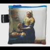 Etui hoort bij Loqi shopper Melkmeisje van Vermeer