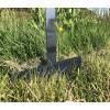 Plant jouw Cortenstaal bloem Dahlia eenvoudig in jouw tuin