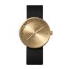 Origineel verjaardagscadeau: herenhorloge van Piet Hein Eek voor LEFF Amsterdam