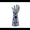 HandsUp kaarsenstandaard in Delfts blauw