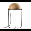 Industriële lamp No.43 Frame van Renate Vos - bijzondere lamp
