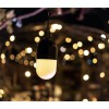 Draadloze Lucis 3.0 LED lamp en oplaadstation 4000MAH batterij is weersbestendig
