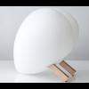 Achterkant hartvormige lamp Lia van Mr. Maria