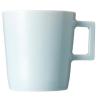 Koffiekop DIK blauw van Piet Hein Eek koop je bij Holland Design & Gifts: leuk fair trade cadeau