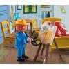 Playmobil 70687 Van Gogh De Slaapkamer bij shop.holland.com