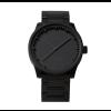 Piet Hein Eek ontwierp een serie stoere horloges voor LEFF Amsterdam, cadeautip Tube S38