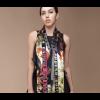 100% zijden sjaal 'wie is de baas' bij shop.holland.com - origineel cadeau voor jubileum