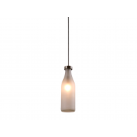 Droog Milk Bottle Lamp