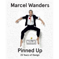 Boek Pinned Up Marcel Wanders