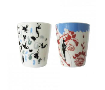 Cup BY HENDRIK LD 1