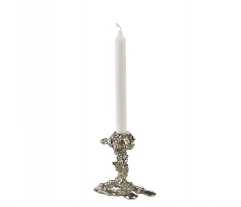 Candlestick, candle holders, aluminium candlestick