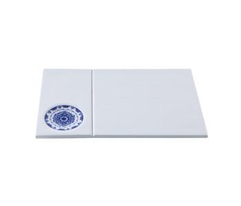 Blue D1653 Versatile Dip by Royal Delft Delftware porcelain