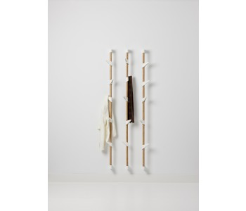 Bamboo Wall Cascando coat rack