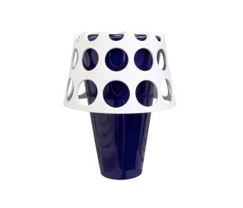 Dutch designer vase bowl Duet Corunnum
