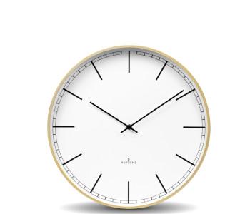 LEFF Amsterdam Wall Clock One 45