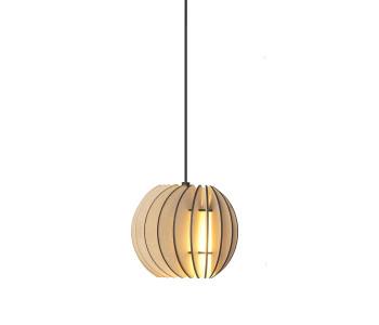 Hanglamp Atmosphere naturel van Tjalle & Jasper bij shop.holland.com