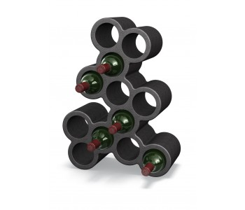 Stackable Goods wine-rack Grape