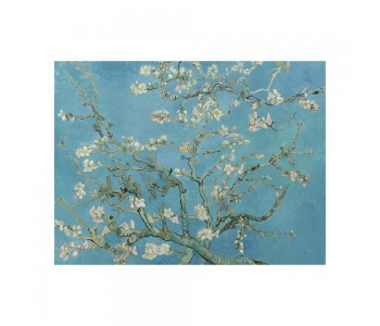 IXXI Wall Decoration Almond Blossom by Van Gogh