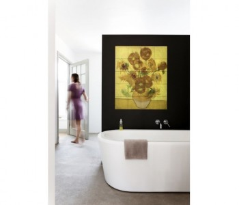 Wall Decoration IXXI Almond Blossom van Gogh