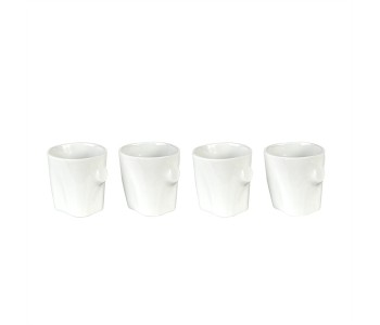 Tableware, mugs set Juices, Pols Potten tableware