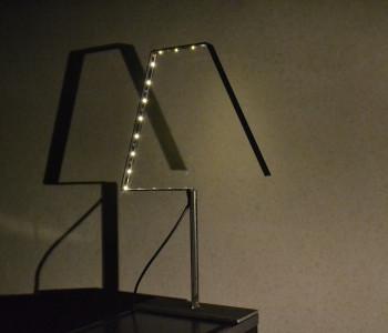 No. 19XL Industriële hanglamp in donkergroen PET-vilt van Olaf Weller