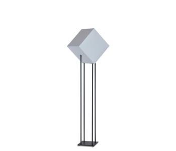 Starlight vloerlamp Medium in de kleur lichtgrijs
