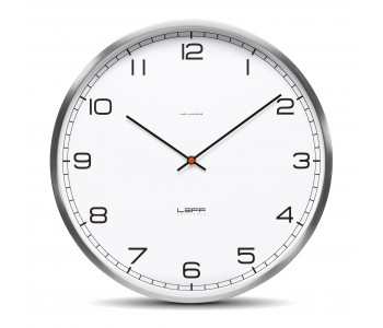 LEFF Amsterdam Wall Clock One 35
