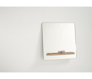 Lazy Mirror wall mirror from van New Duivendrecht