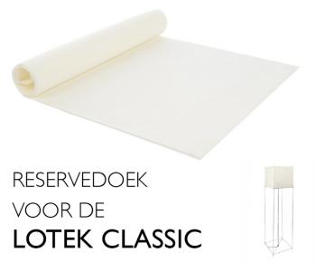 Lotek Classic Lamp - Cloth