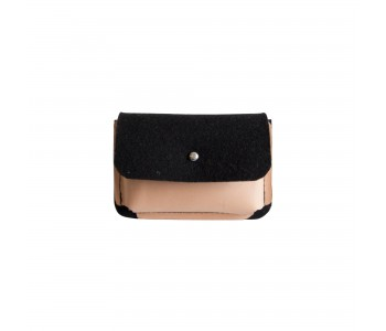 Office and accessories, cases and sleeves, bags and wallets, Rowold felt sleeve for credit cards