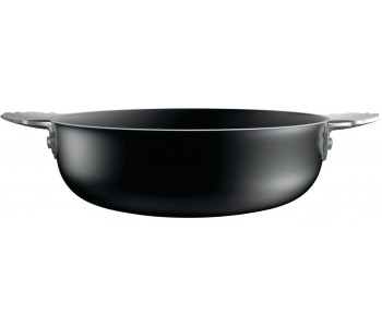 Marcel Wanders cast-iron saucepan from Alessi