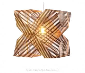 No.41 Angles Hanglamp van Alex Groot Jebbink koop je bij shop.holland.com