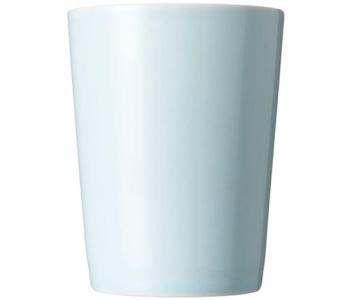 Mok DIK blauw van Fair Trade Origineel door Piet Hein Eek: een bijzonder koffiemoment