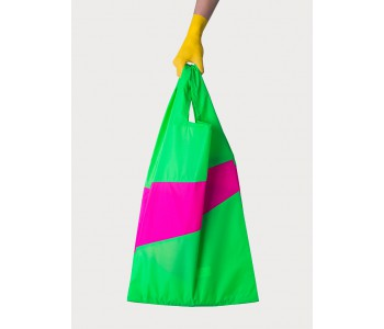 Shopping bag by Susan Bijl