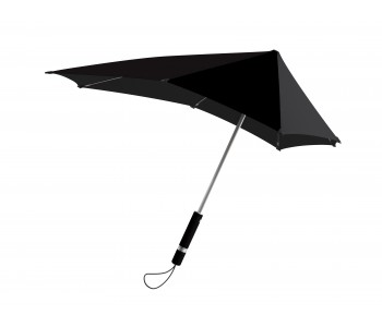 Senz Original Umbrella Pure Black