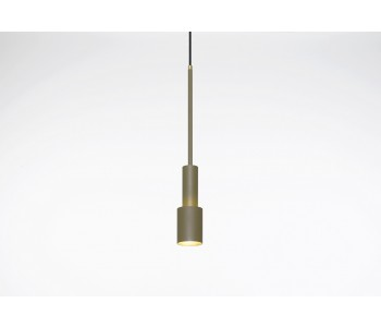 Hanging Lamp Skylight Tower One green Frederik Roijé Dutch design