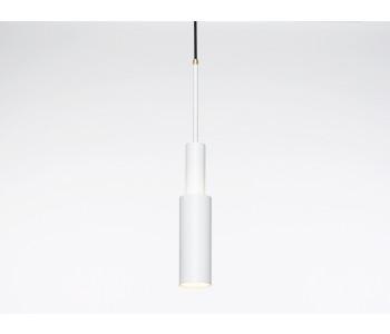 Hanging Lamp white Skylight Tower Two Frederik Roijé Dutch design