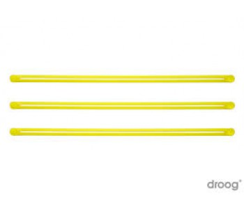 Droog Strap Suspension System - Bright Yellow