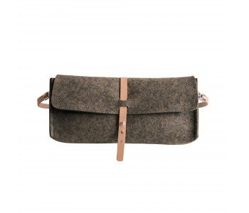 Office and Accessories, bags and wallets, Rowold felt bag, handbag