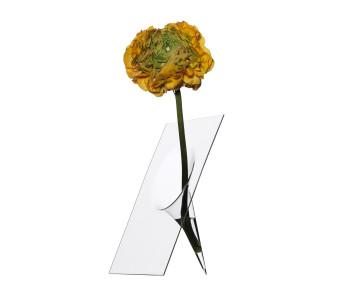 Plastic Valentine Vase small from Duo Design by Joris Sparenberg