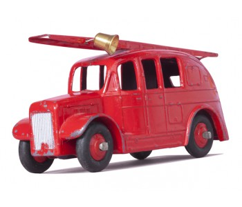 Wanted Wheels Fire Brigade Wall Sticker