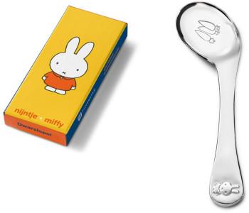 Miffy children's cutlery, children's gift cutlery