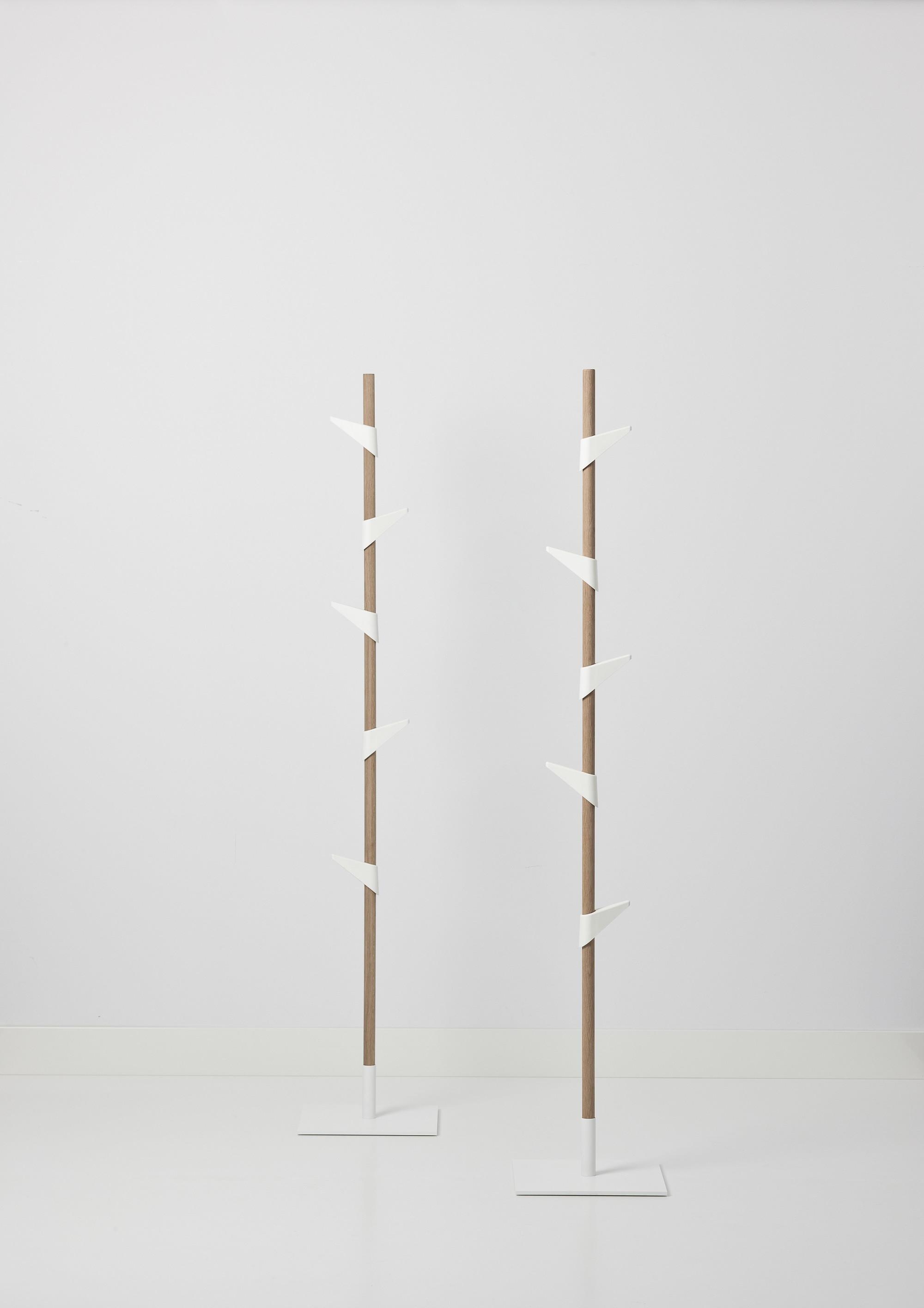 Bamboo Coat Rack By Cascando On Shophollandcom - Designer coat rack