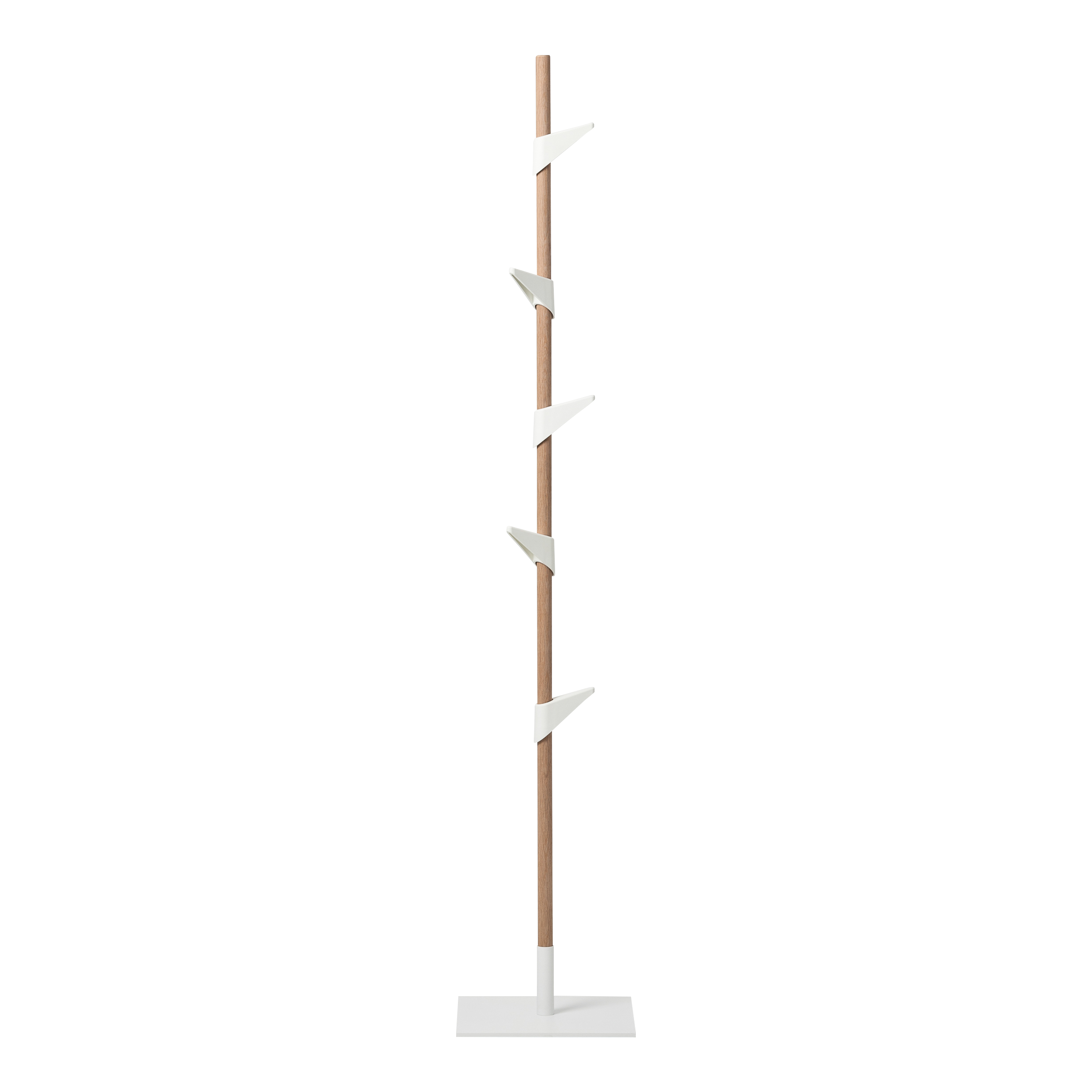 bamboo 1 coat rack by cascando on. Black Bedroom Furniture Sets. Home Design Ideas